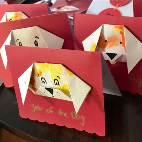 New Year Craft Ideas For Kids Part - 35: The Best 60 Chinese New Year Crafts And Activities For Kids | Craft Books,  Worksheets And Activities