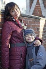 The Web That Bound Us...   Parenting Blog by Rashmi Raj   mycity4kids