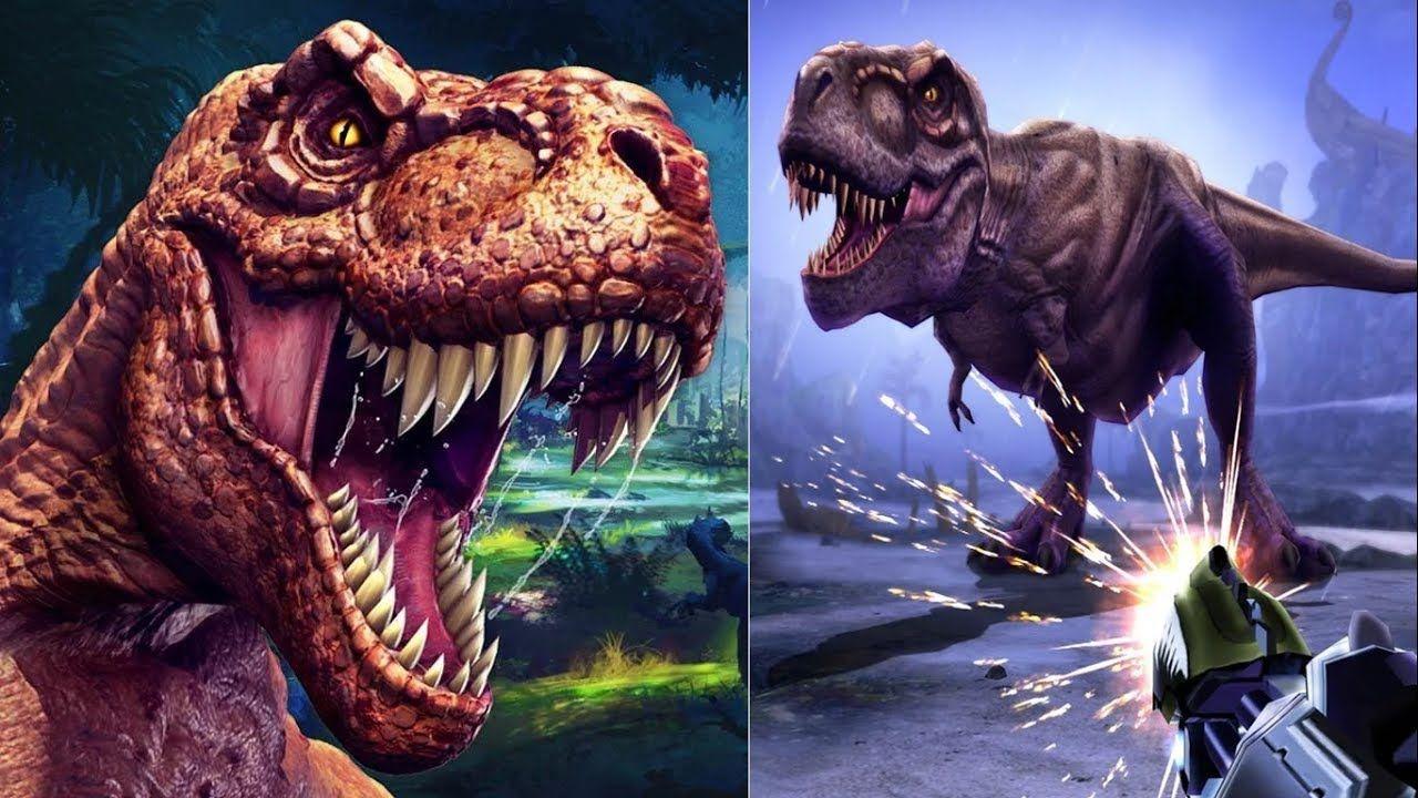 Dino Hunter Deadly Shores Kill 8 Rhamphorhynchuses