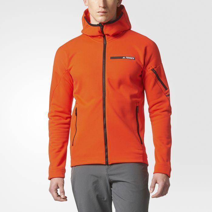 adidas adidas Terrex Climaheat Mens Outdoor Jacket