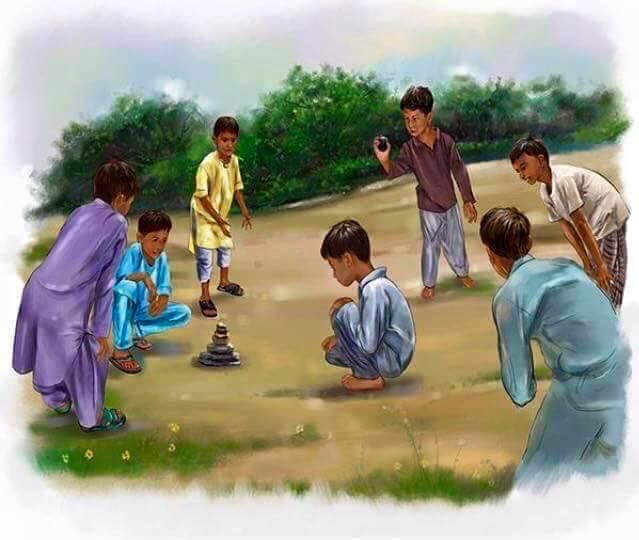games of punjab in punjabi language Product features if you're from punjab or have punjabi family then this is the best .