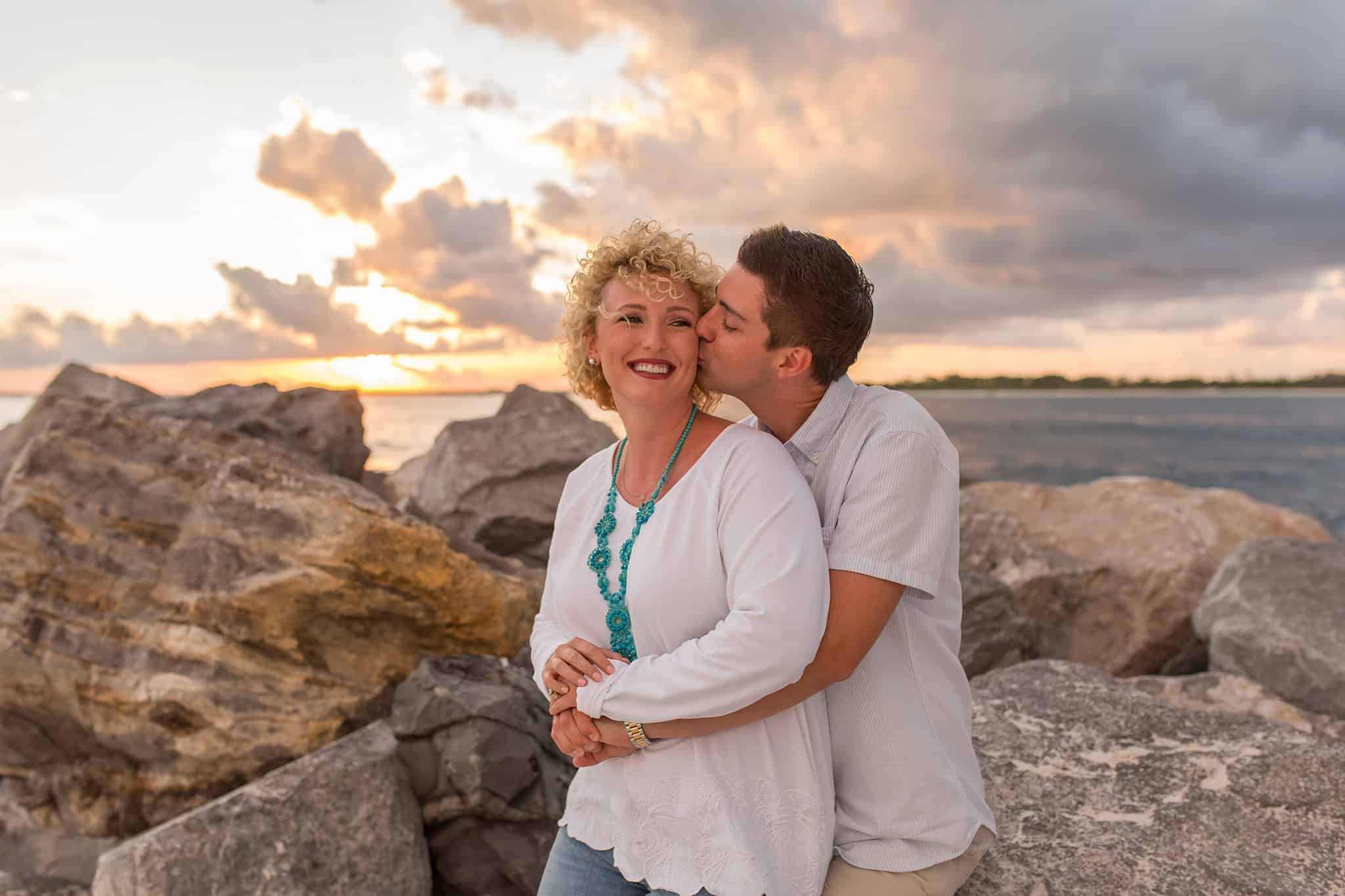 30A Sunrise Family Photography - LJennings Photography