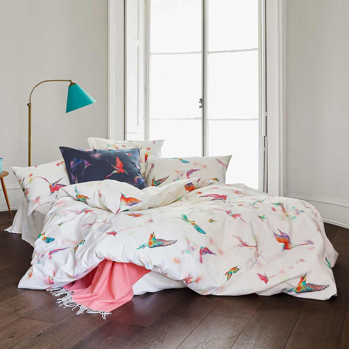 Luxus Bettwäsche Lani Satin Schlossberg Super King Duvet Covers Full Duvet Cover