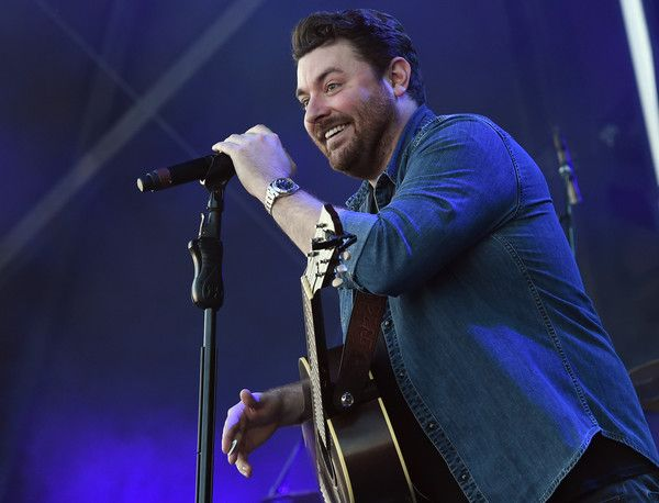 Tree Town Music Festival - Day 4 | Chris Young | Chris young, Chris