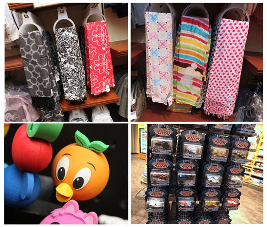 Accessories, Toys and more from Disney