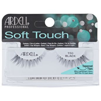 f0f0cf2b262 Soft Touch #150 Lashes | Lashes | Ardell lashes soft touch, Ardell ...