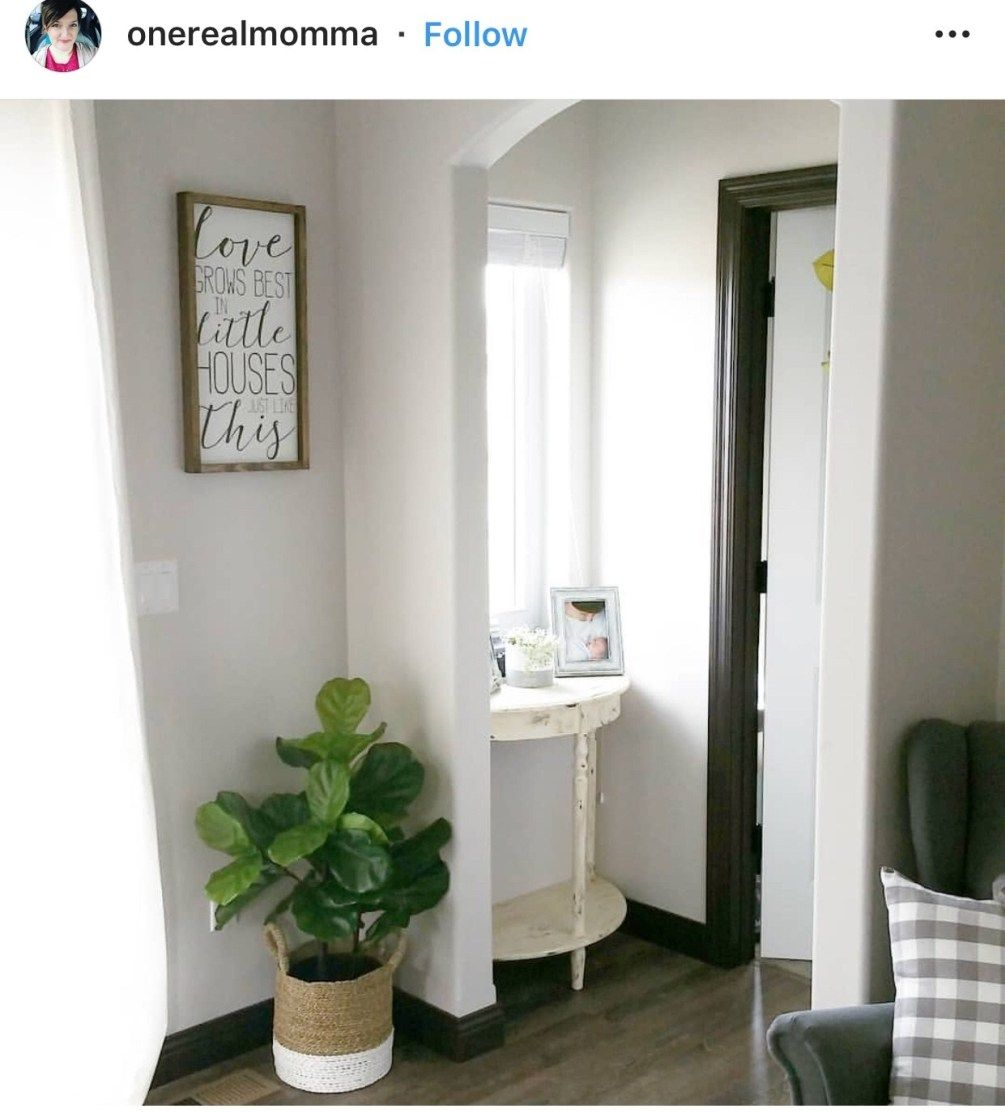 Warm Gray Wall Color: Five Shades Of Light Gray By Sherwin-Williams: Cool And