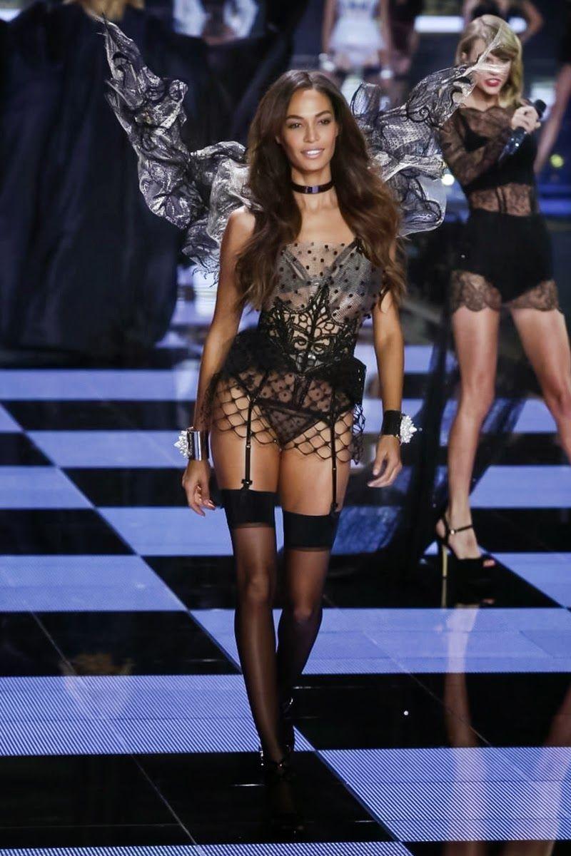 0232d3b2c04 Fashion Is My Drug  Victoria s Secret Fashion Show 2014