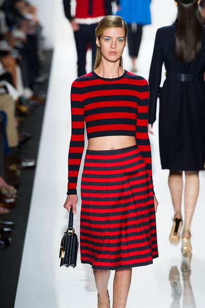 Michael Kors - Ready-to-Wear - Spring-summer 2013