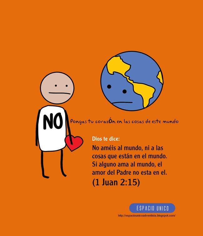Las Cosas De Este Mundo 1 Juan 2 15 Frases Alentadoras Versos Biblia