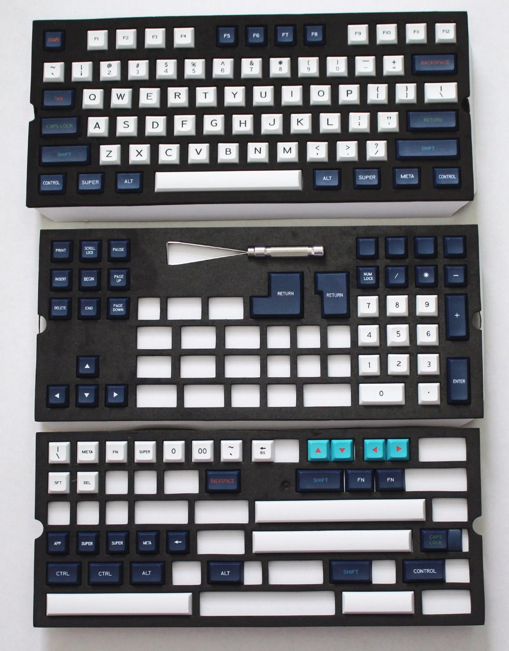 389c75f78a7 New product 150 keys DSA PBT Perfect Arc Spherical Keycap Dye-Sublimated  Cherry MX Switch Keycaps for Mechanical Gaming Keyboard