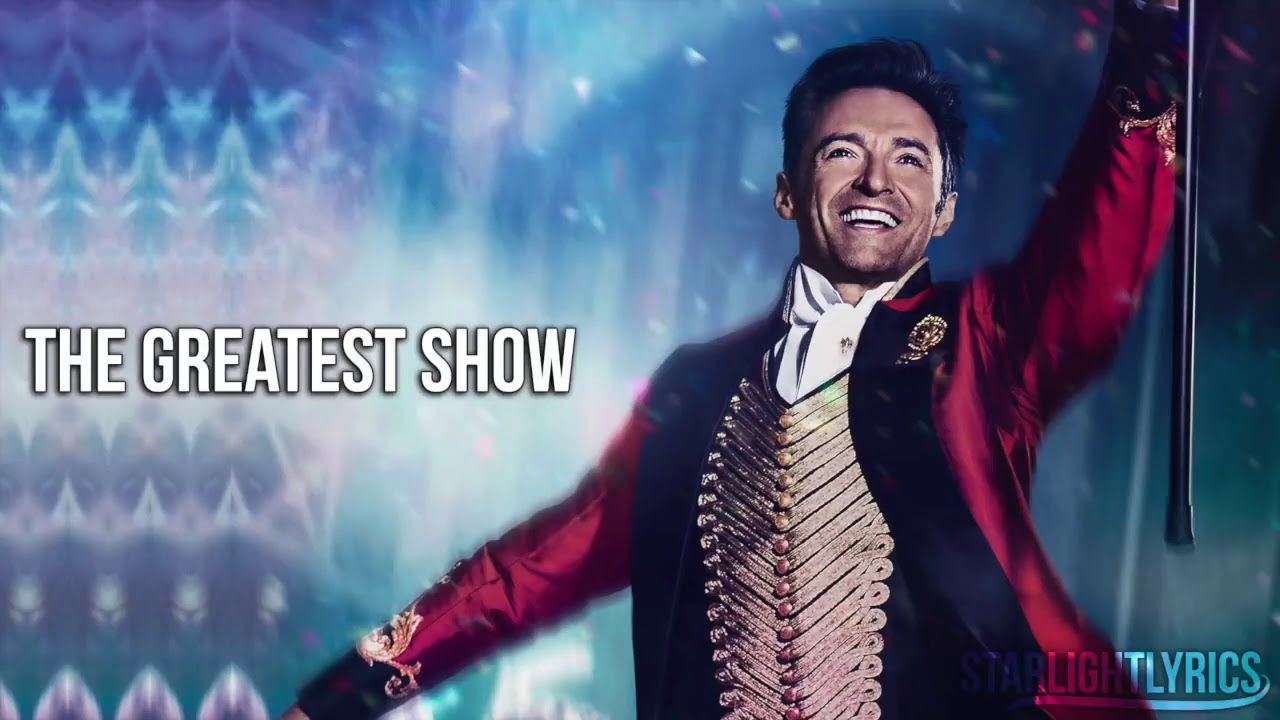 The Greatest Showman - The Greatest Showman Instrumental and