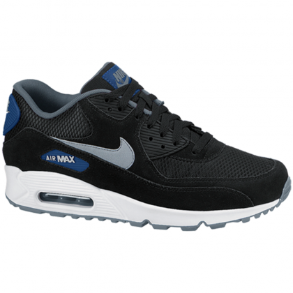 innovative design e909f ba6d5 Air Max 90 Essential in black color characterized by special silhouette and  timeless design. Ultimate