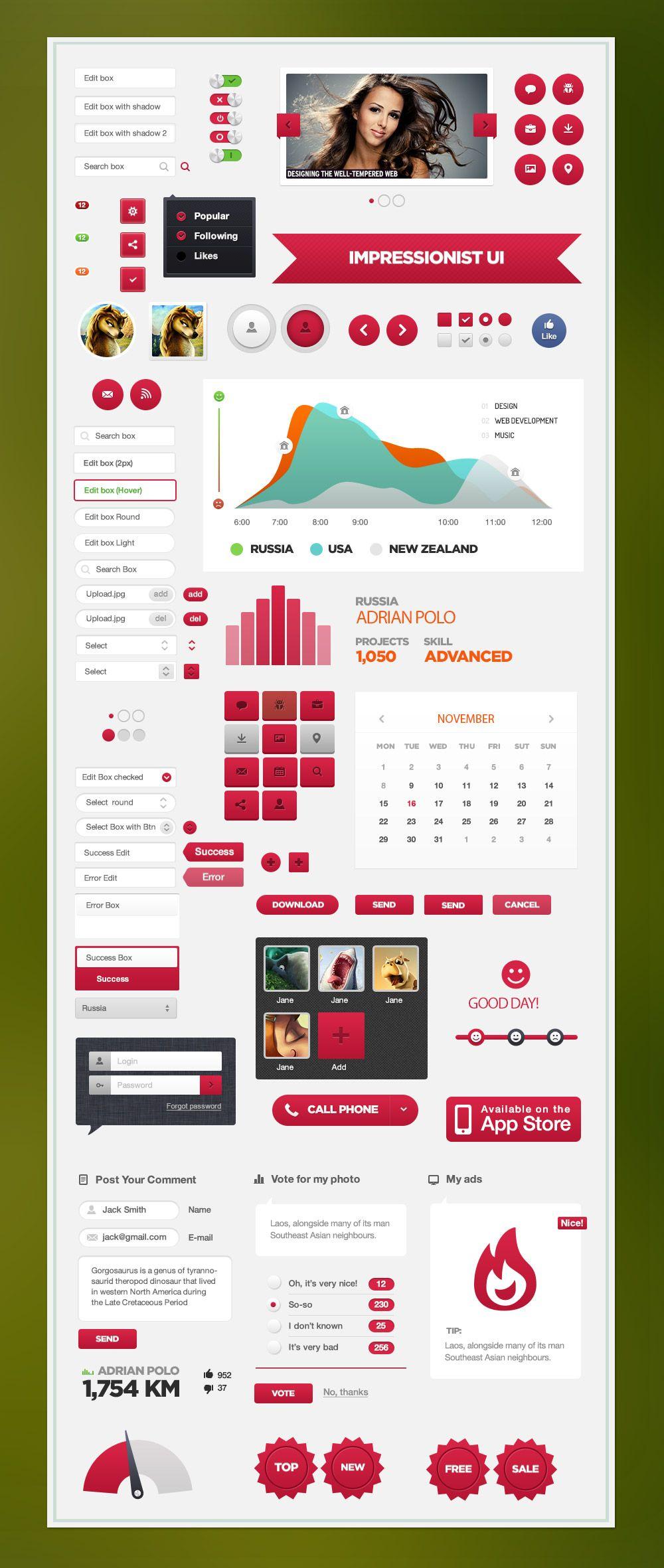 Pixel Art Factory Beautiful Web UI