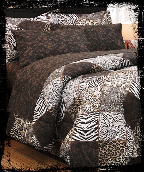 Make A Statement With Your Love For Animal Print Annaslinens