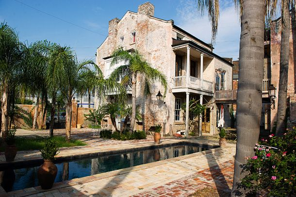 Race and Religious vacation rental  http://raceandreligious.com  New Orleans
