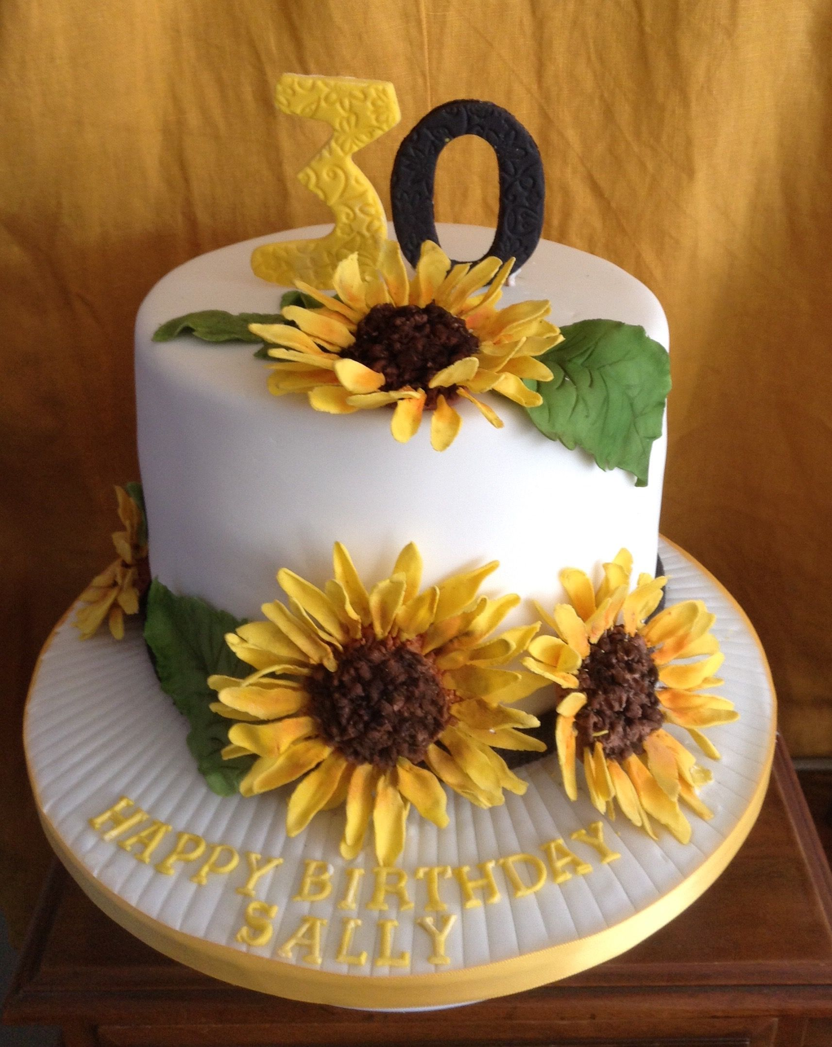 Sunflower Themed Party Decorations   Decoration For Home
