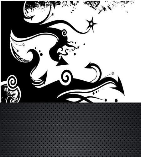 خلفيات ابيض واسود مميزه Eps Graphic Design Logo Art Graphic