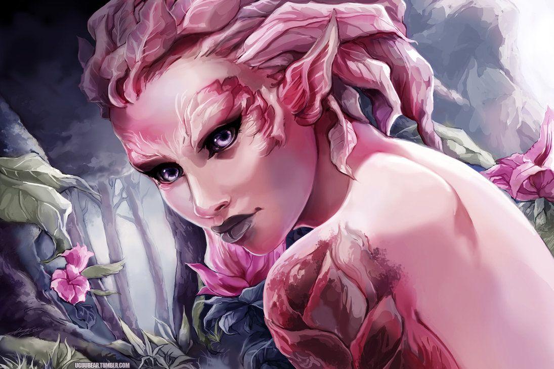 Gw2 Sylvari By Betrayal And Wisdom On Deviantart Guild Wars Guild Wars 2 Fantasy Art