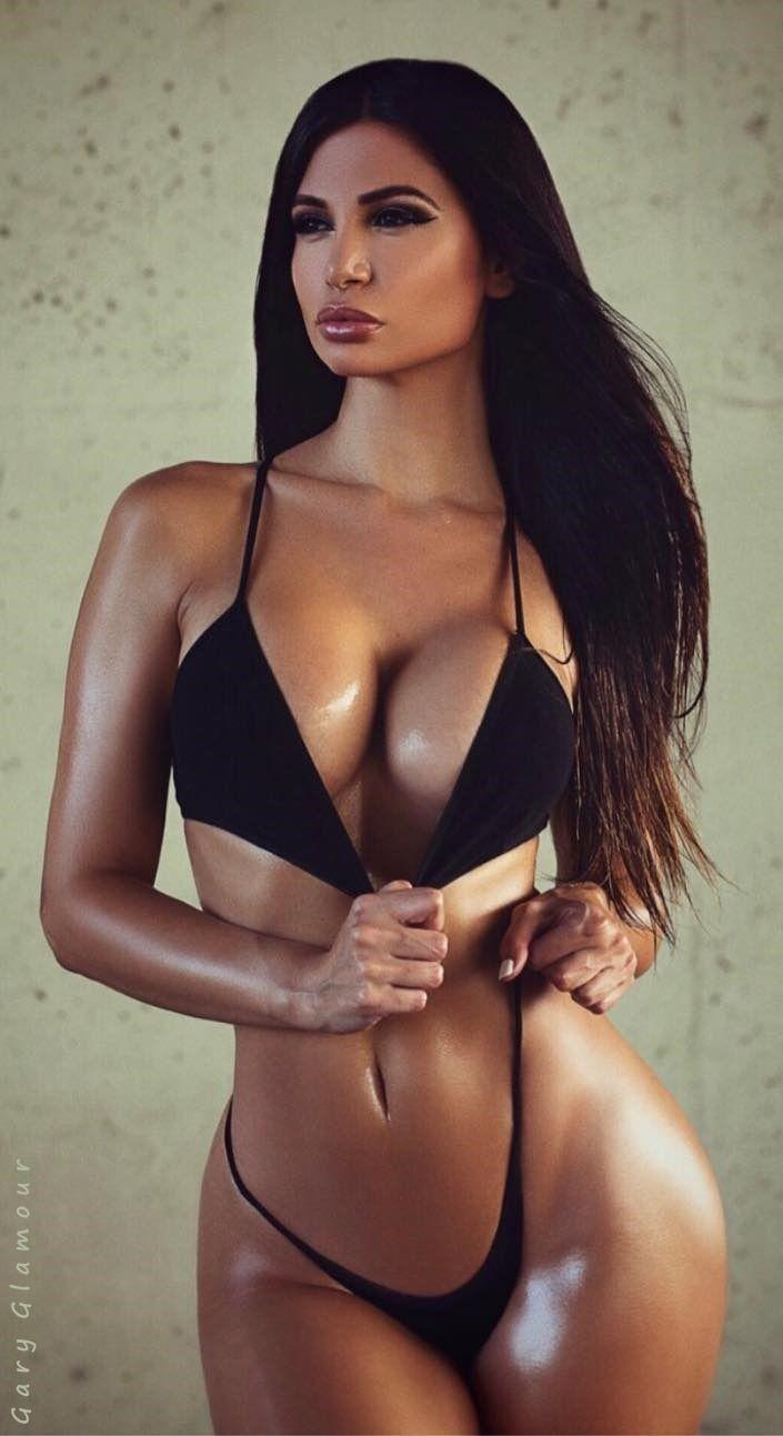 cee10014ff Pin de Anthony en nice en 2019 | Bikinis, Sexy bikini y Sexy