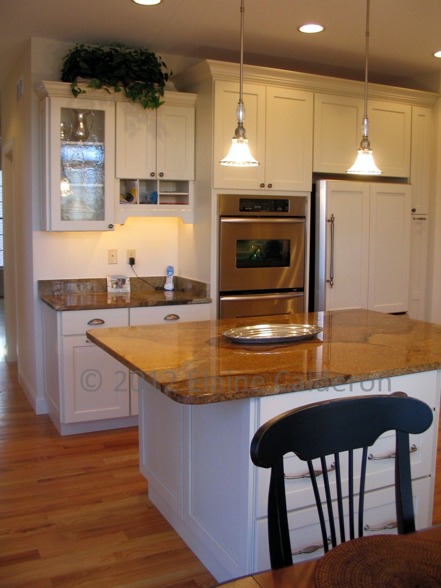 Medallion Kitchen Cabinets Under Cabinet Lights Gold Cabinetry Bayside Maple Full Overlay Door