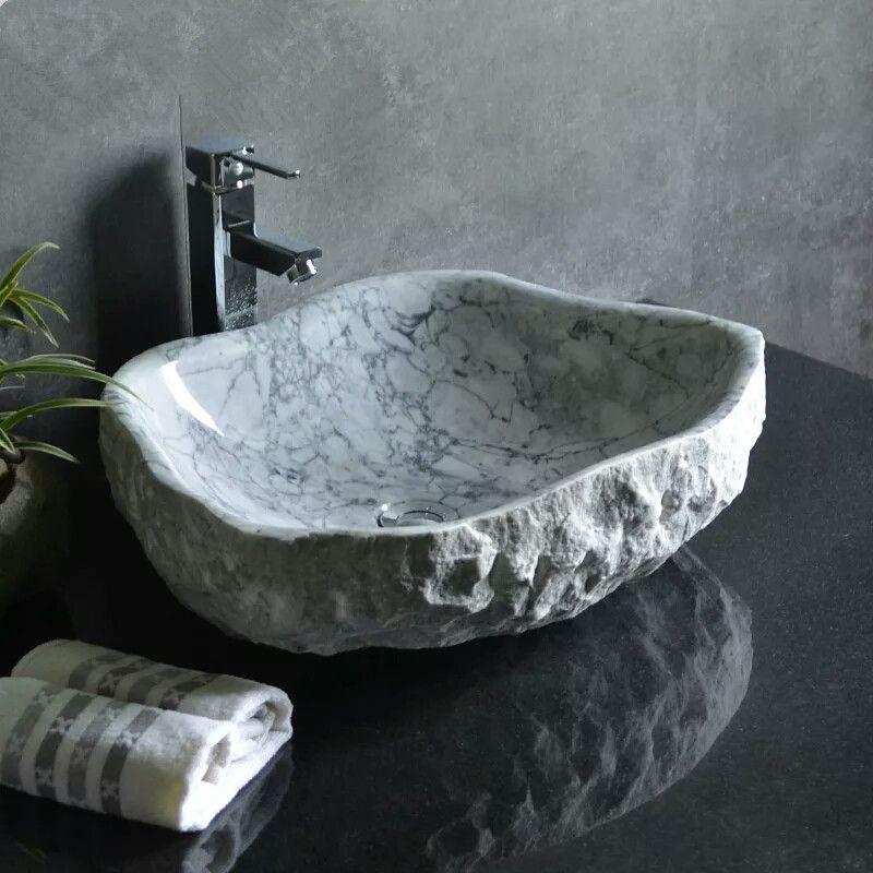 Pin by XIAMEN CHSTONE CO.,LTD on Stone Bathroom Sinks ...