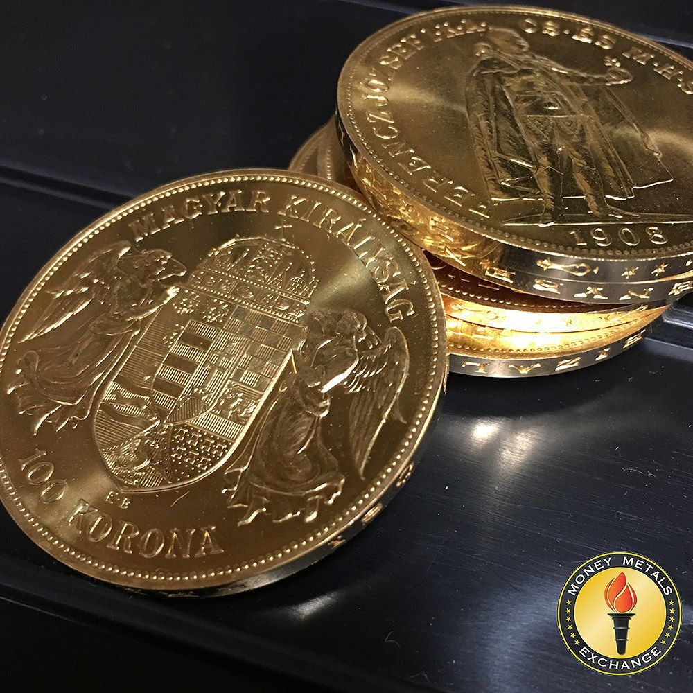 Can You Name What Country Mints This Gold Coin Moneymetals