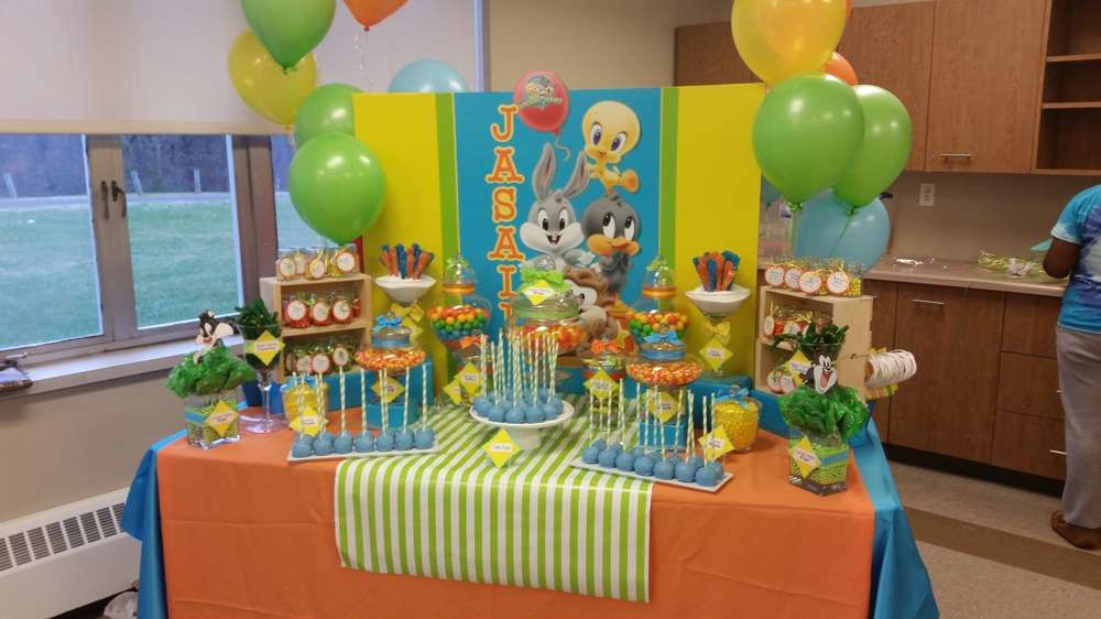 1000 images about looney tunes baby shower on pinterest looney