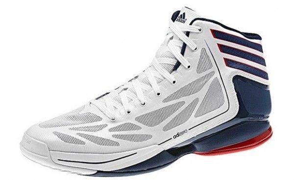 """b9747eb842456b adidas adizero Crazy Light 2 """"USA"""" http   soletron.com Adidas"""