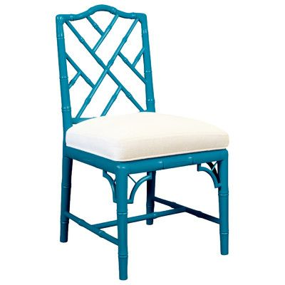 Exceptionnel Jonathan Adler Chippendale Limited Edition Side Chair U0026 Reviews | Wayfair