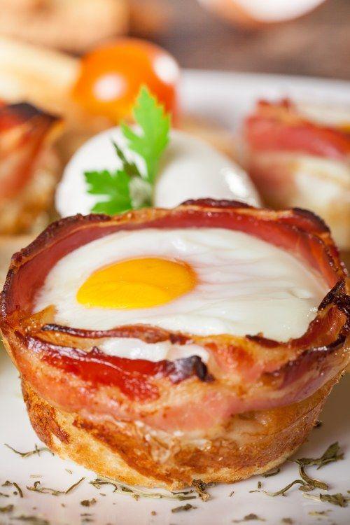 Warmes Frühstück: Mit diesen Rezepten habt ihr morgens direkt mehr Energie #brunchideen
