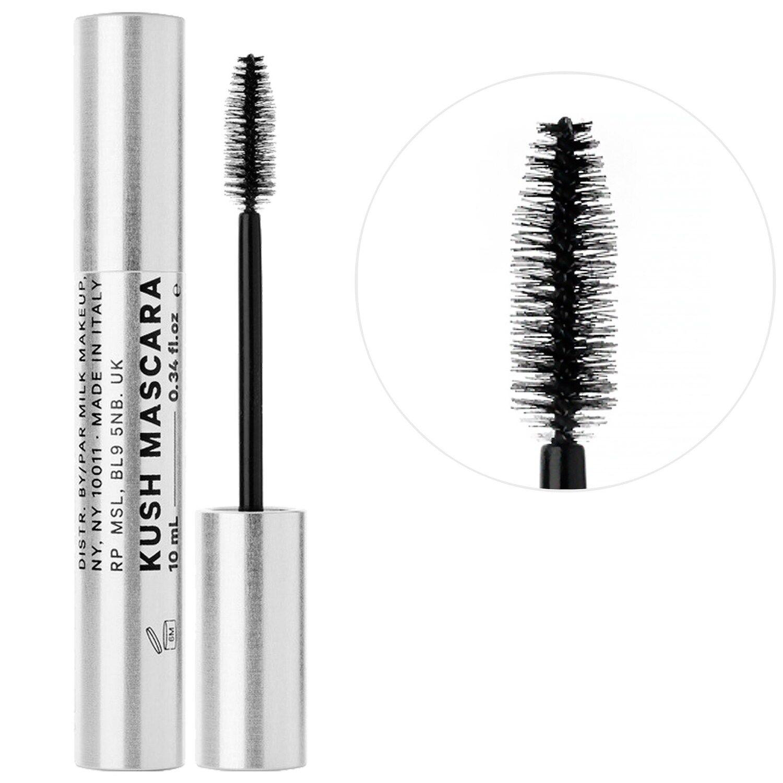 KUSH High Volumizing Mascara MILK MAKEUP Sephora in