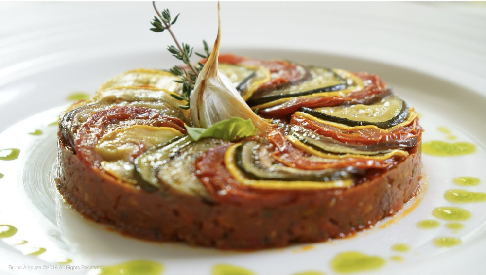 Ratatouille Casserole   Vegetable cake, Cooking channel ...