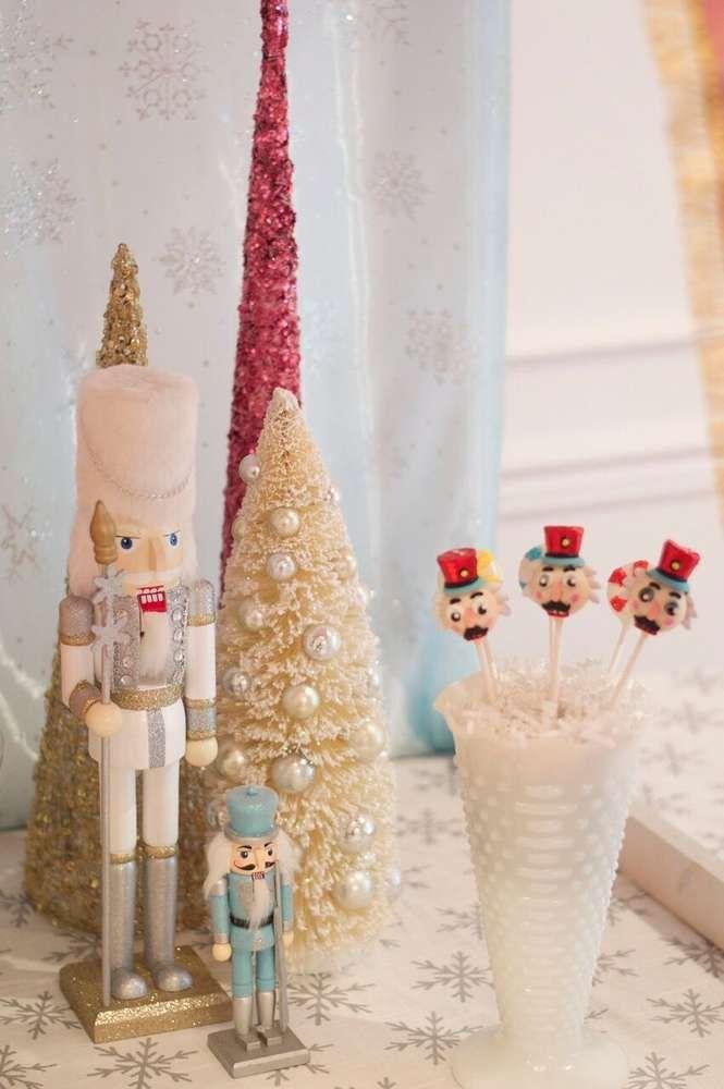 Christmas Party Planning Ideas Part - 34: Nutcracker Holiday Party! See More Party Planning Ideas At CatchMyParty.com!