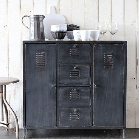 Light industrial locker style cabinet and light industrial ...