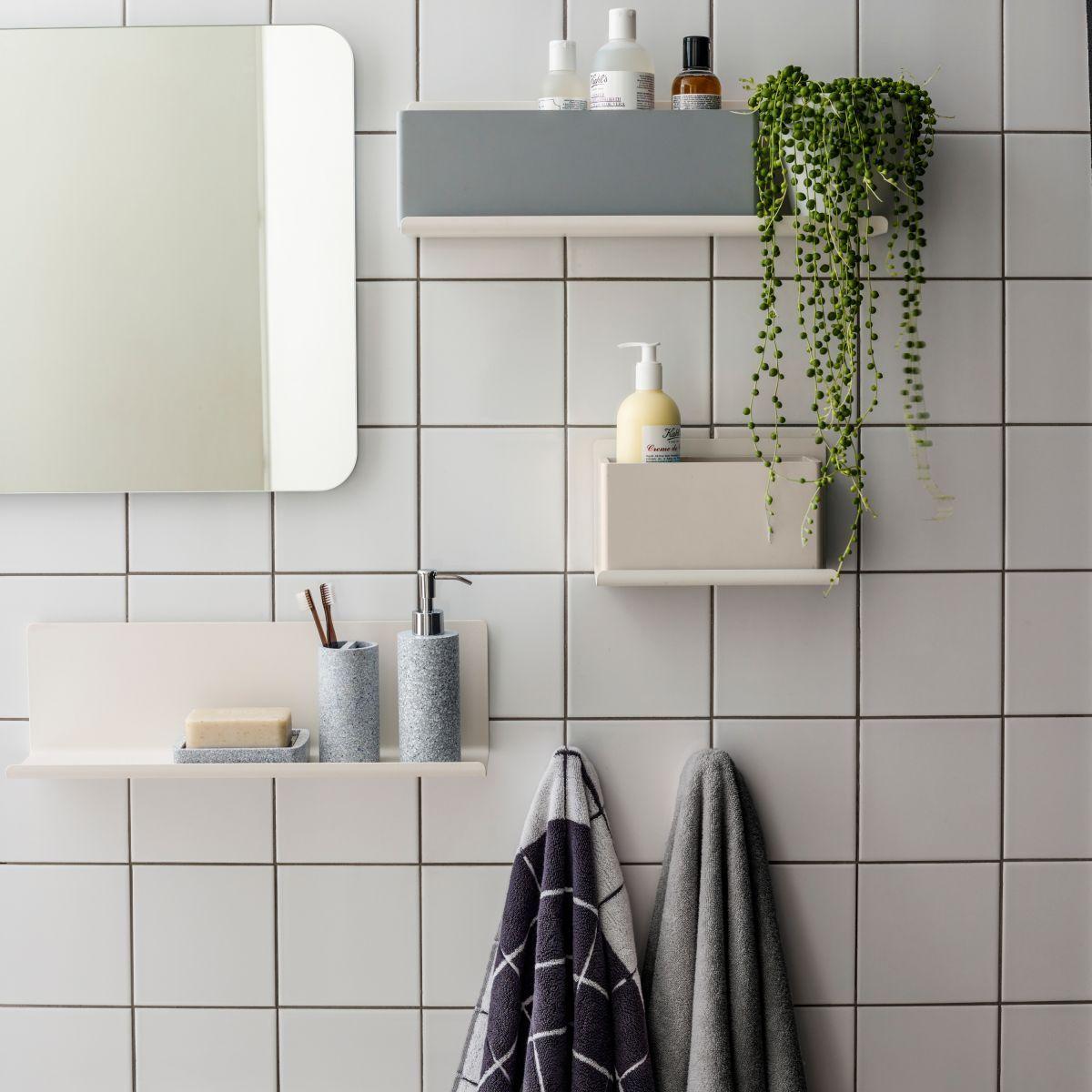 29 clever bathroom storage ideas  bathroom storage boxes