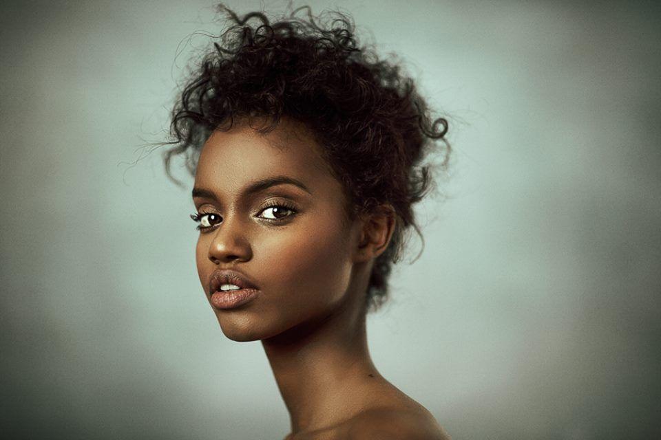 theblackbeauties. | Photoshop actions skin, Emily soto