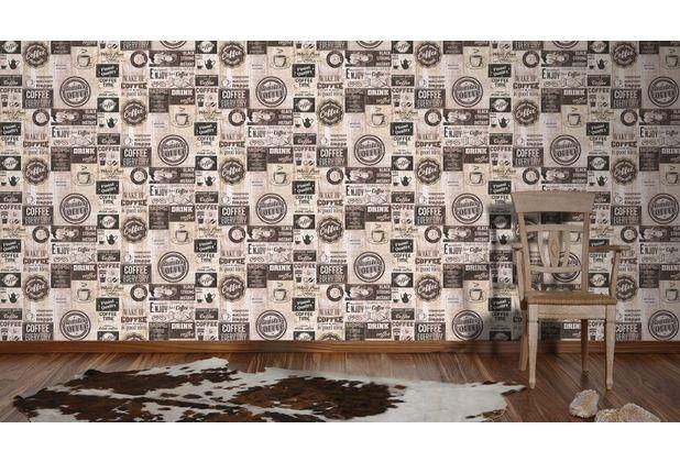 Die perfekte Tapete für die Küche! Mit den verschiedenen Motiven - tapeten fürs schlafzimmer