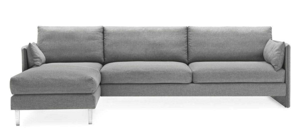 Calligaris Urban Sofa Modern Furniture Store In Fort Lauderdale