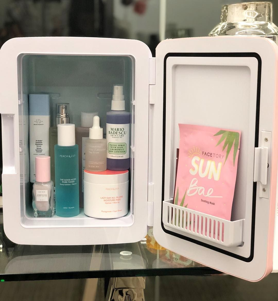 We All Know The Oh So Satisfying Feeling Of A Cool Refreshing Lotion On Parched Bothered Skin But Should You Go So Fa Skin Care Beauty Care Beauty Skin Care