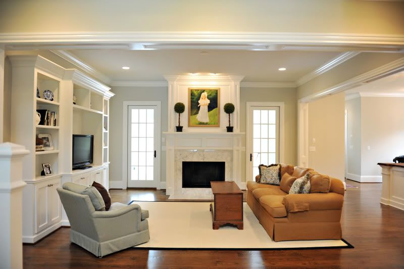 Ivory Wall Color Sherwin Williams Lattice And Grecian Ivory  Paint Colors