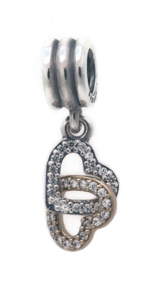 Pandora Women Silver Bead Charm - 792068CZ IXS5wLsl