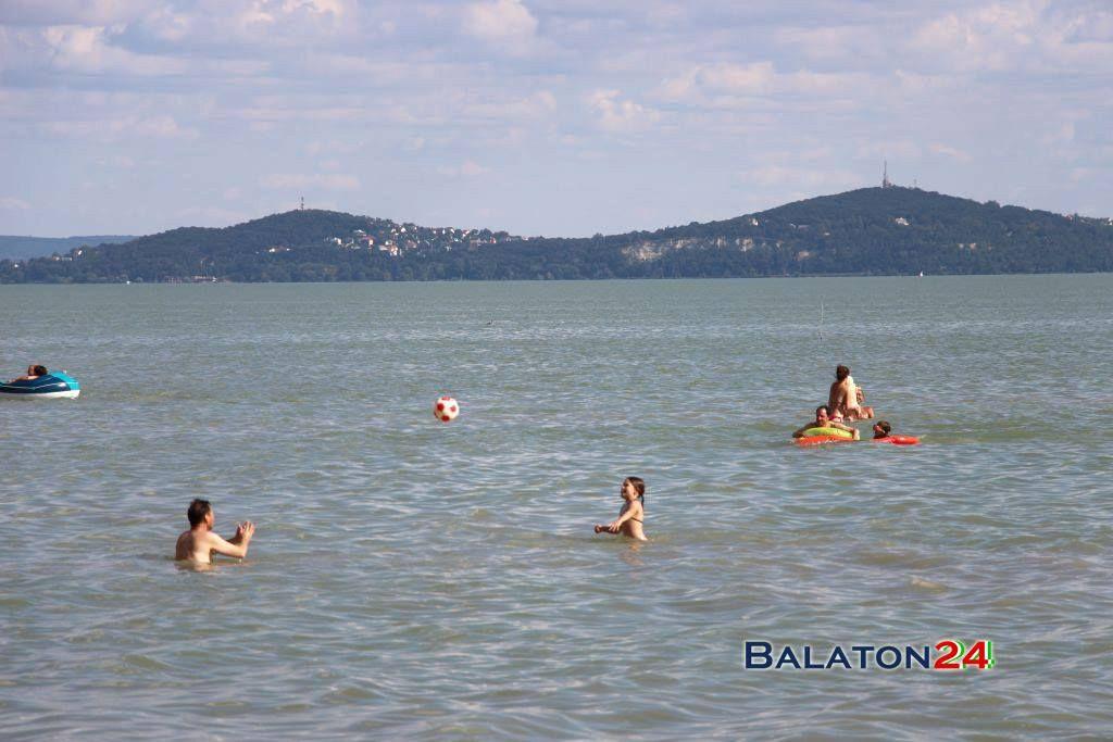 Wetter Am Balaton