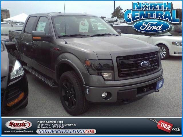 2013 Ford F 150 Fx4 For Sale Near Dallas Richardson Tx Was