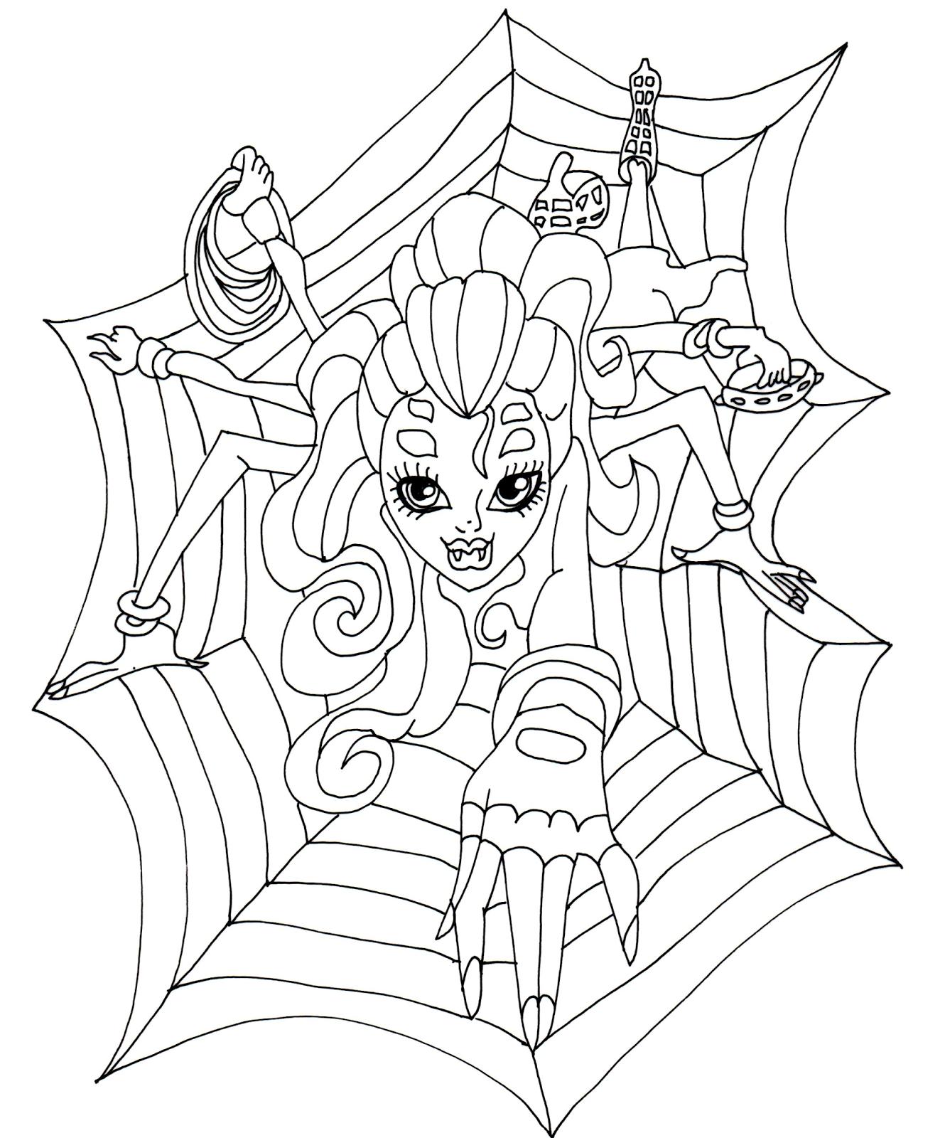 Webarella Coloring Page Png 1330 1600 No Baby Megan Mermaid Coloring Pages Witch Coloring Pages Unicorn Coloring Pages