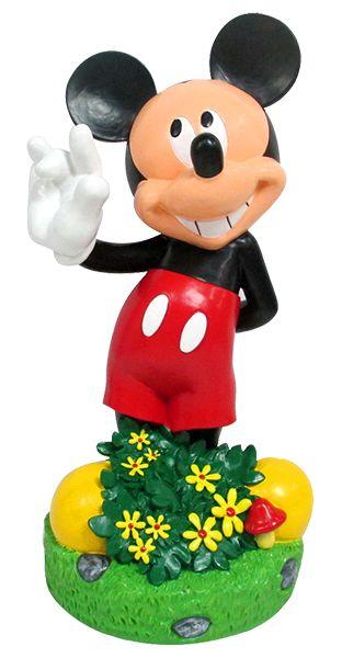Disney-Mickey Mouse - | ♡ GNOMES ♡ | Pinterest | Disney mickey mouse