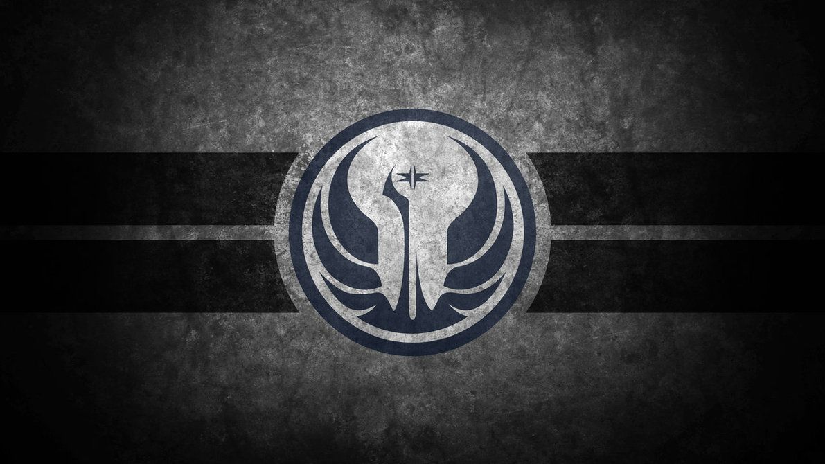 Star Wars Old Republic Symbol Desktop Wallpaper Star Wars Symbols Jedi Symbol Republic Symbol