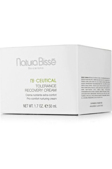 Natura Bissé - Nb.ceutical Tolerance Recovery Cream, 50ml - Colorless