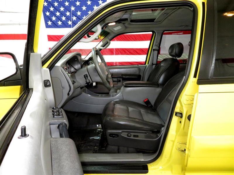 2003 Ford Explorer Sport Trac XLT in 2020 Ford explorer