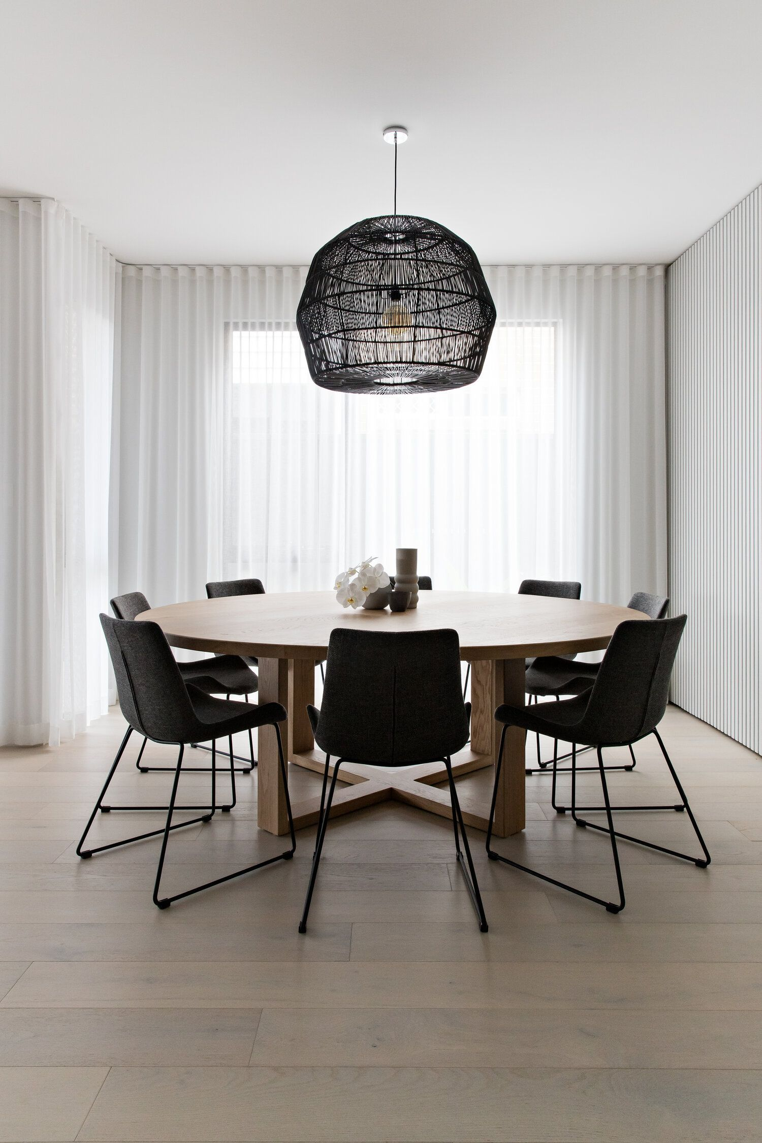 Mandali Pendant Light Black By Uniqwa Furniture Collections In